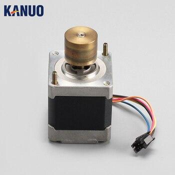 118C889716/ Fuji Motor for Stainless Steel Belt for Frontier 330/340/350/370 Series Minilab Printer
