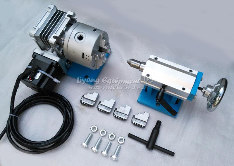 CNC 3040F USB 4axis (12)