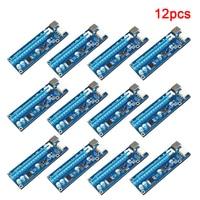 12Pcs 60cm USB 3 0 PCI E Express 1x Extender Riser Card W 4x FP Solid