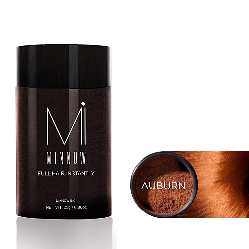 Hair Fiber Keratin Hair Building Styling Powder Hair Loss Co