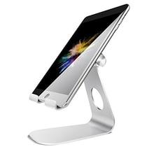 Desktop Stand Holder for iPad 2018 Pro 9.7,10.5, Air mini 2 3 4, Kindle,Nexus,