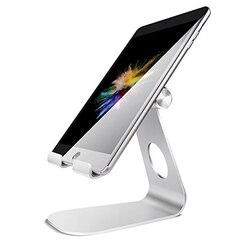 Podstawka biurowa do ipada 2018 Pro 9.7  10.5  Air mini 2 3 4  Kindle  Nexus  akcesoria  Tab  e reader  inne tablety 4 13 inche w Stojaki do tabletów od Komputer i biuro na