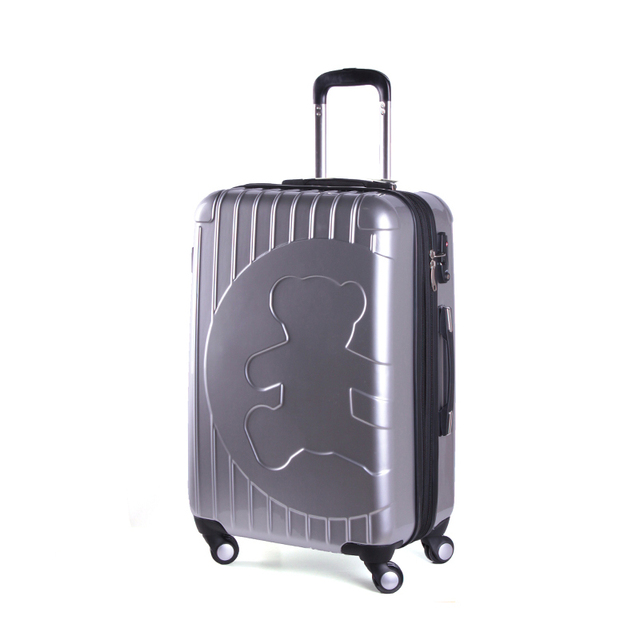 e8b27af8e846 Luggage Girls Large Capacity Trolley Travel Suitcases Bag