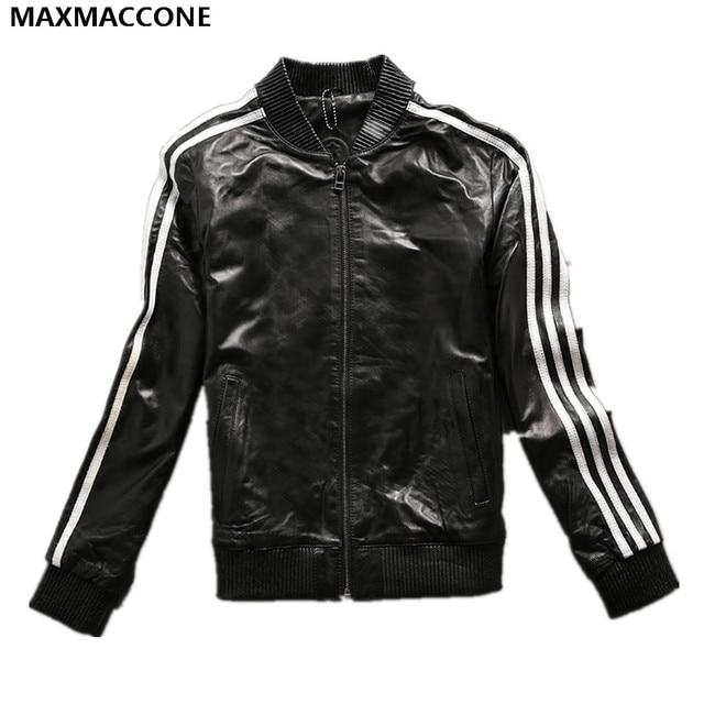 Aliexpress.com : Buy 2017 Women Black Fashion Genuine Leather ...