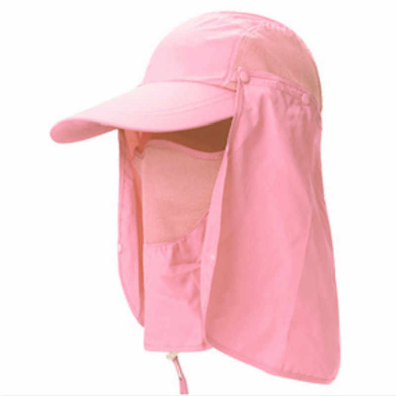 06e0fc2ef88 ... Which in shower Gardening Travel Hiking Face Neck Protector Hat Jungle  Mountain Climbing Quick Dry Bucket ...