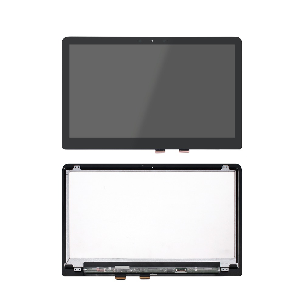 "New HP Spectre x360 841264-001 15.6/"" FHD Touch Screen Digitizer Assembly"