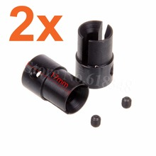 4pcs 02016 Steel Drive Cup B For 1 10 Scale Redcat Volcano Epx Pro Tornado S30