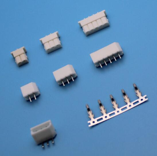 10set/20set 2.5mm 5264 Male & Female Connector With Terminals For Customer Design Accessories