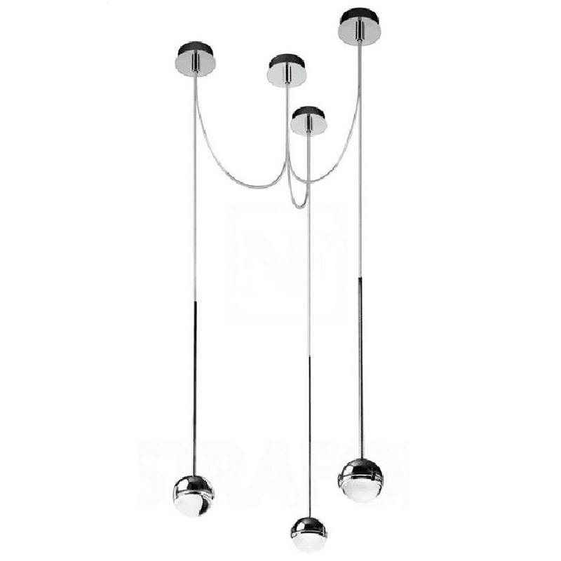 Convivio Triple Pendant Suspension Light By Cini & Nils from Cini & Nils Convivio Lighting Fixture Hanging Lamp for Restaurant full tested screen for xiaomi 2 2s lcd mi2 mi2s m2 m2s display touch digitizer assembly black with tools 1 piece free shipping