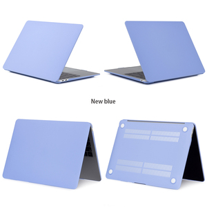Image 5 - Cứng Laptop Dành Cho Apple MacBook Air 11 13.3 Pro Retina 13 15.4 Cho Macbook 12 Inch 2018 Không Quân Mới pro 13 Với Thanh Cảm Ứng + Quà Tặng