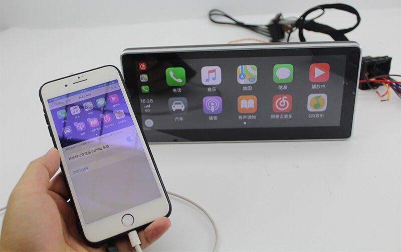 Liislee Car Multimedia Player NAVI 8.8 inch For Audi A3 8V 2013~2018 Original Car MMI Style Radio Stereo GPS Navigation