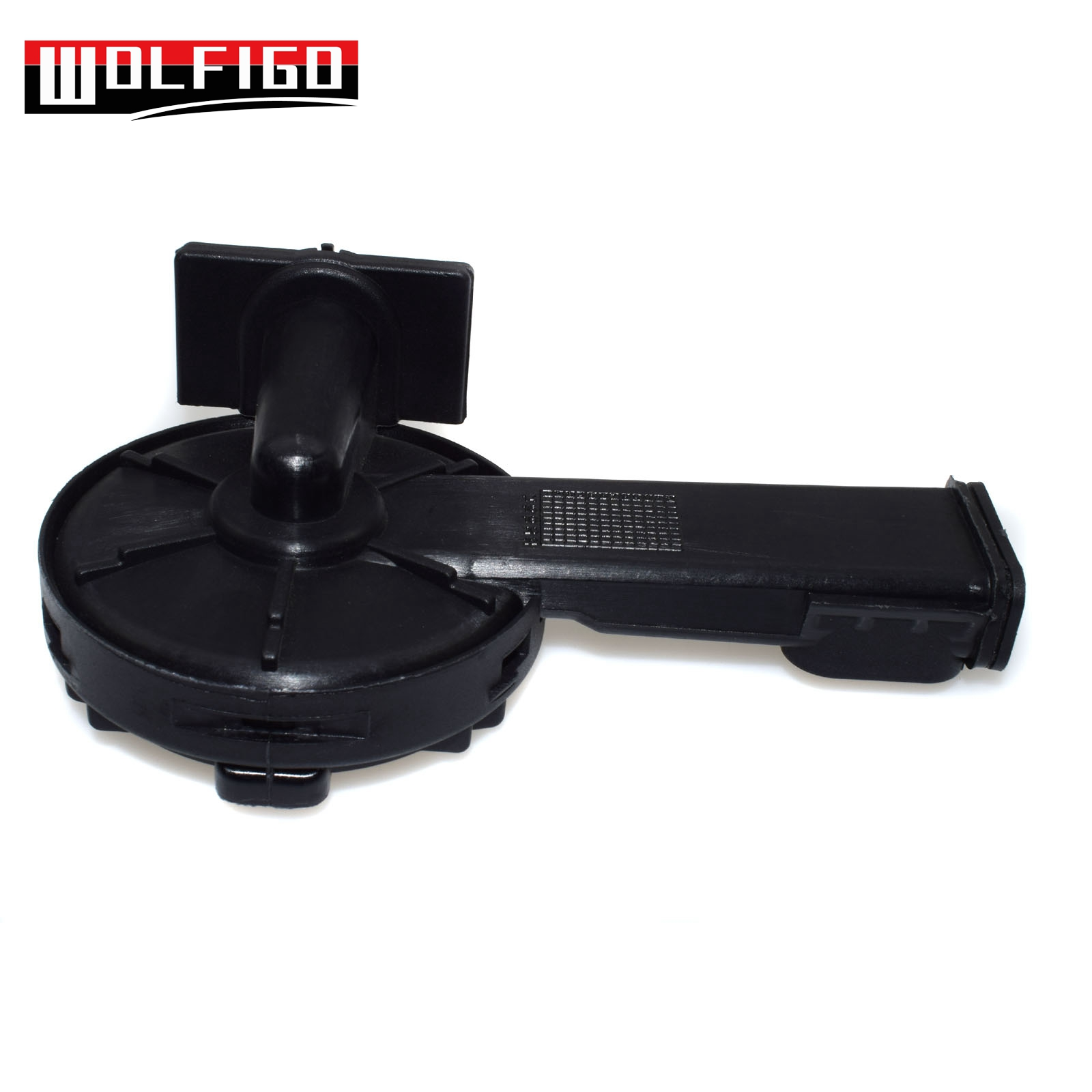 US $14 79 20% OFF WOLFIGO New PCV Valve With Diaphragm crankcase  ventilation For Holden Astra Vectra Cruze 1 6L, 1 8L 55564395-in Valves &  Parts from