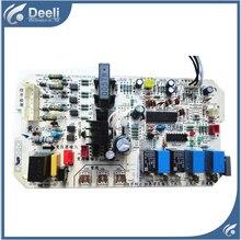 98% new & Original for Midea air conditioning board Computer board KFR-120W/S-570L MAIN-72/120J (OUT) control board