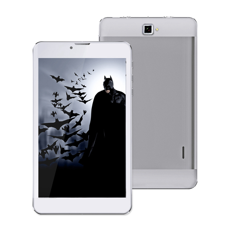 KOSLAM New 7 Inch Android Tablets PC Pad 1280x800 IPS Screen Quad Core 1GB RAM 8GB ROM Dual SIM Card 7 3G Mobile Phone Phablet