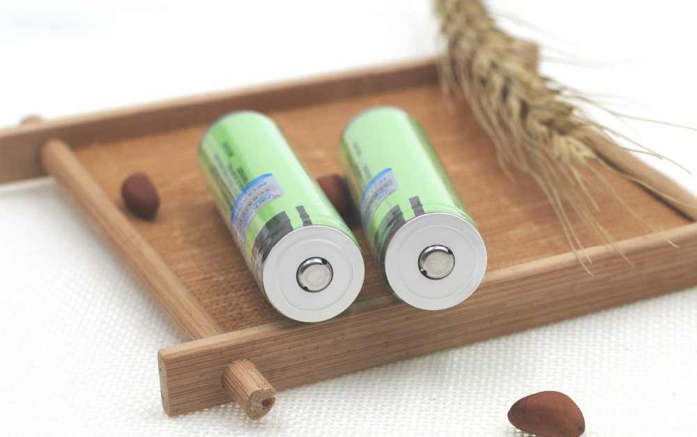 2019 protegido Original 18650 NCR18650B 3400mAh Li-ion recargable de la batería con PCB 3,7 V para la linterna