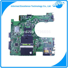 laptop motherboard for ASUS U56E mainboard rev 2.0 full tested working good free shipping