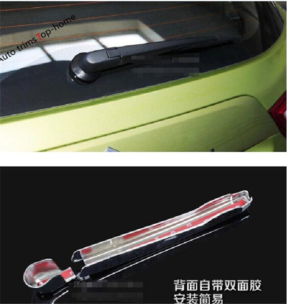 pour s/' adapter FORD PROBE modèles 382 P21W Chrome ampoule indicateurs avant