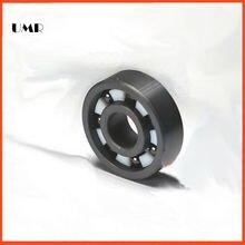 1 ШТ. 6304 Полный Керамической Si3N4 20x52x15 20 мм/52 мм/15 мм Si3N4 Керамическими Подшипниками