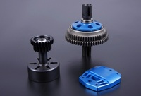 Alloy 2 Speed Gear System for 1/5 Losi 5ive T RC CAR PARTS