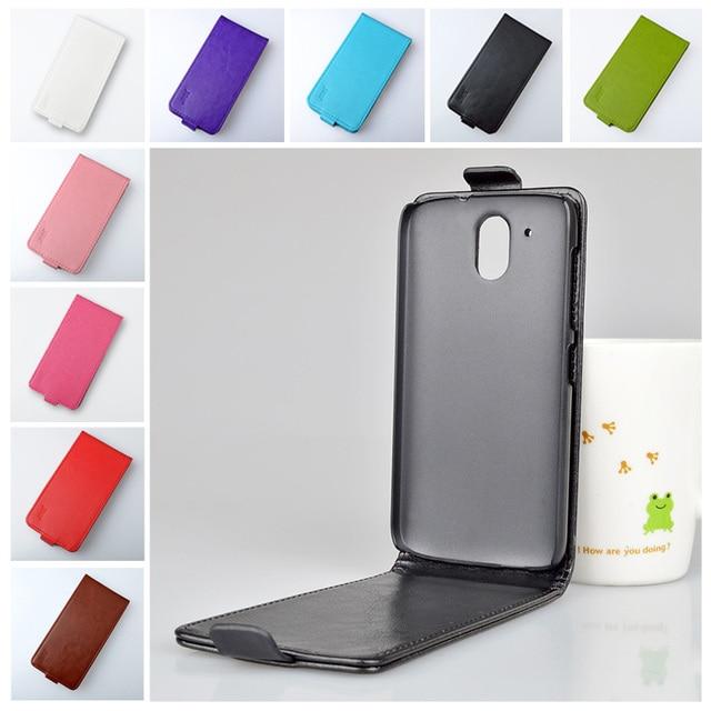 Flip Case For HTC Desire 526 526G 326G Dual Sim 526G+ J&R Brand Vertical Phone Bags PU Leather Cover sFor HTC Desire 526 Case