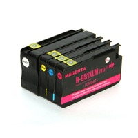 Full Ink 1Set Ink Cartridge For HP 950 XL 951 XL HP950 HP951 XL For HP