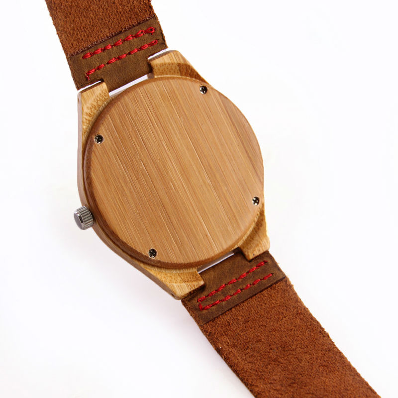 bamboo wood watch lovers (1)
