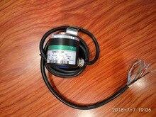 Frete grátis ZKP3808-003G-600BZ3-12-24C Ripu codificador fotoelétrico
