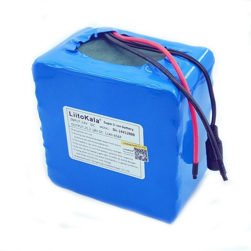 Liitokala-24-V-12ah-lithium-ion-battery-pack-25-2-V-12000mA-6S3P-2A-bms-bateria (3)