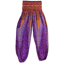 Women's Boho Harem Pants