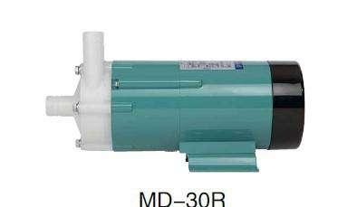 Japan original Yi Weiqi iwaki magnetic pump MD-30R (M) -220N yi na sheng wu m