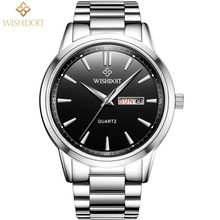 2018 New Famous Brand Gold Casual Geneva Quartz Watch Man Stainless Steel XFCS Men Watches Relogio Masculino Reloj Hombre