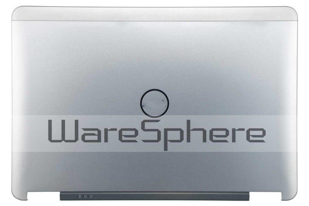 New LCD Back Rear Cover Assembly For Dell Latitude E7240 0WRMNK WRMNK Silver Non-Touch dell latitude e7240
