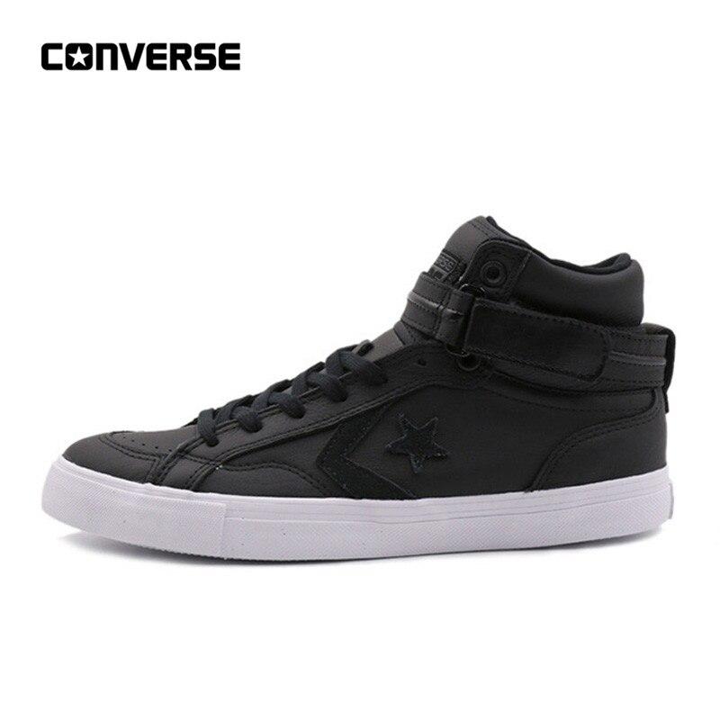 Nouveauté authentique CONVERSE All Star Magic Stick chaussures de skate pour hommes chaussures en toile thermique en cuir