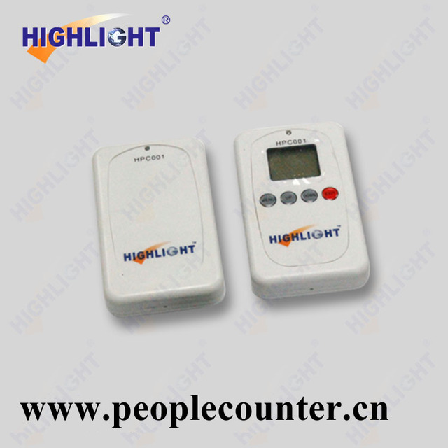 HIGHLIGHT HPC001 wireless non-directional door counter system visitor counter system  sc 1 st  AliExpress.com & HIGHLIGHT HPC001 wireless non directional door counter system ...