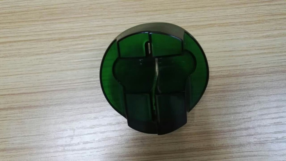2017 Latest Green Piece ATM Bezel Fits Anti Skimmer/Skimming Device 3mm Higher ATM Part 2016 hot sale green piece atm bezel fits anti skimmer skimming device atm parts fast delivery