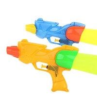 Kids Candy Color Water Toy Gun Children Summer Outdoor Fun Toy Water Pistol 30 CM Birthday