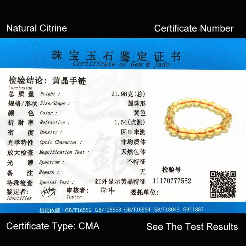 6 10mm Bright Citrine Bracelet Citrine Beads Natural Stone Bracelet Buddha Charms men s bracelets Bangles 6-10mm Bright Citrine Bracelet Citrine Beads Natural Stone Bracelet Buddha Charms men's bracelets Bangles Jewelry Gift For Men