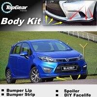 bumper-lip-deflector-lips-for-proton-iriz-global-small-car-compact-car-front-spoiler-skirt-for-topgear-body-kit-strip