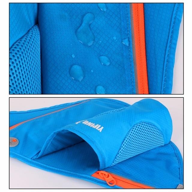AiiaBestProducts Waist Belt Pouch multi use Bag 3