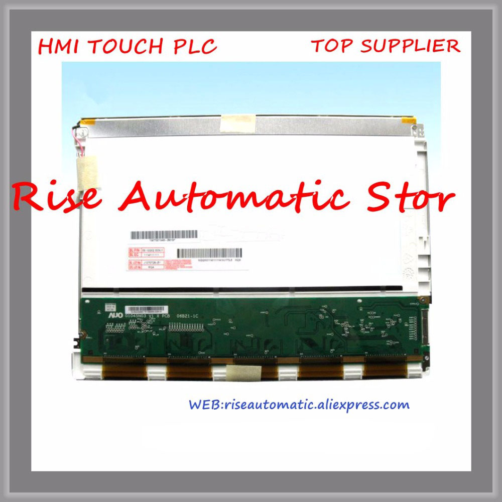 10.4 LCD inch G104SN03 V1 Industrial LCD screen wide temperature display A+ industrial display lcd screenb101uan02 1 10 1 inch high definition screen ips wide viewing angle bright screen 1920x1200 fhd