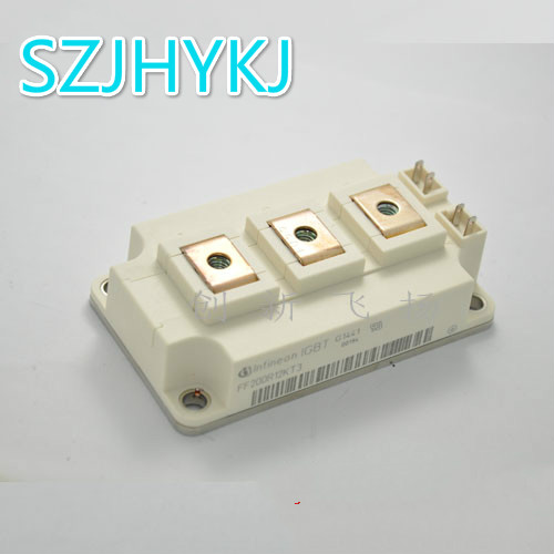 FF200R12KT3 power module spot sales welcome to order [west positive] power igbt module spot direct sales welcome to buy skm150gal12t4
