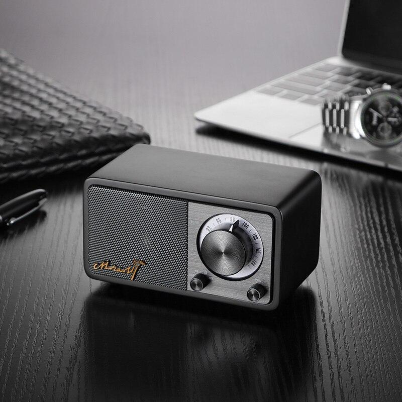 SANGEAN MOZART di Alta qualità mini altoparlante blutooth altoparlante senza fili radio speaker Spedizione gratuita - 2