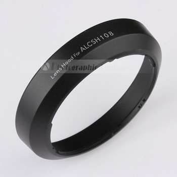 50pcs Bayonet Lens Hood ALC-SH108 55mm Fits for S0NY DT 18-55mm f/3.5-5.6 SAM II Lens