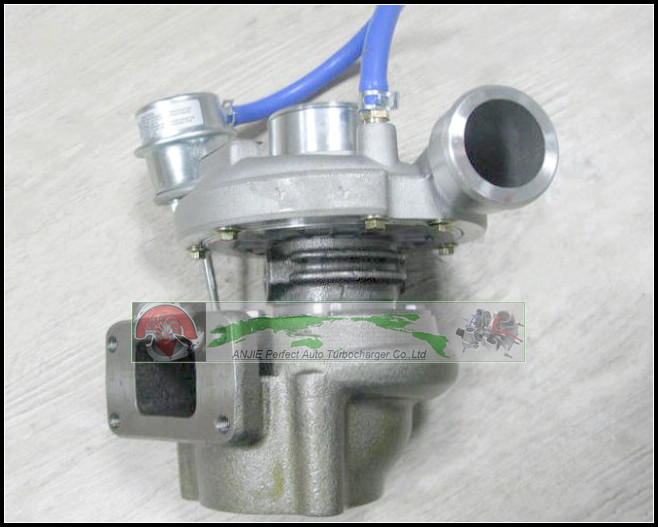 Turbo GT2256S 762931 762931-0001 762931-0002 762931-0003 762931-5001S For Perkin-s Backhoe loaders Scout 4.4L Dieselmax For JCB  цены