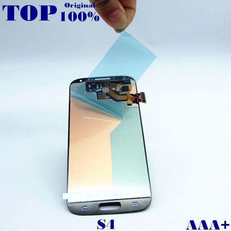 For Samsung Galaxy SIV S4 i9500 i9502 i9505 i9506 i9515 i959 i337 i545 M919 L720 R970