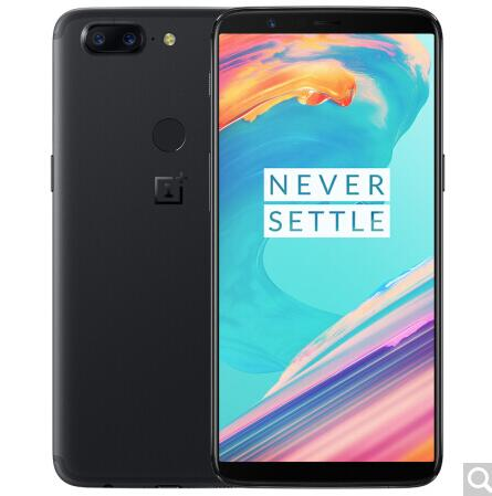 Original Android OnePlus 5T a5010 6GB 64GB Snapdragon 835 6GB/64GB Octa Core Fingerprint ID OxygenOS Android
