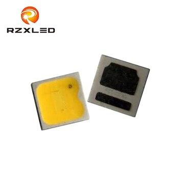 1000pcs/lot LED CRI80 Cool White 4700K 5000K 5300K 1.5W 6.4V 200MA SMD 3030Package Bulb