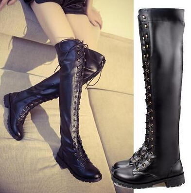 Popular Tight Knee High Boots-Buy Cheap Tight Knee High Boots lots ...