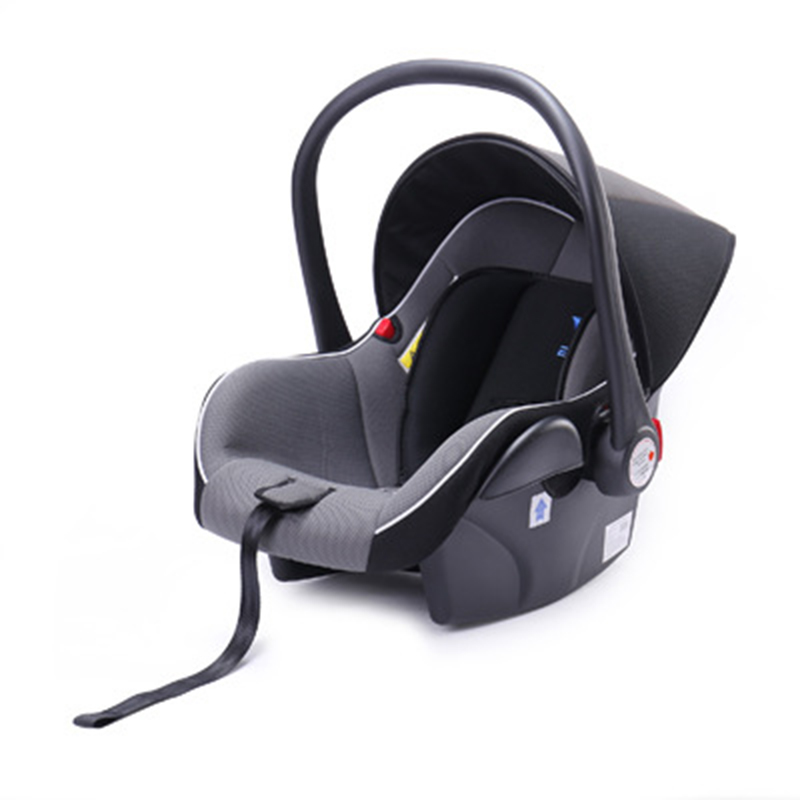 2018 New Stroller baby basket safety seat 3 in1 newborn car carrier can sit lie down