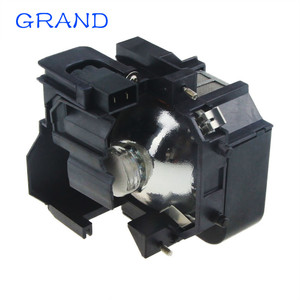 Image 4 - EB 824 EB 824H EB 825 EB 826W EB 826WH EB 84 EB 84e EB 84he EB 85 H294B for Epson ELPL50 V13H010L50 Projector lamp with housing